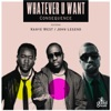 Whatever U Want (feat. Kanye West and John Legend) - Single, Consequence