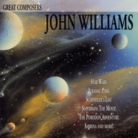 Picture of Great Composers: John Williams by John Williams
