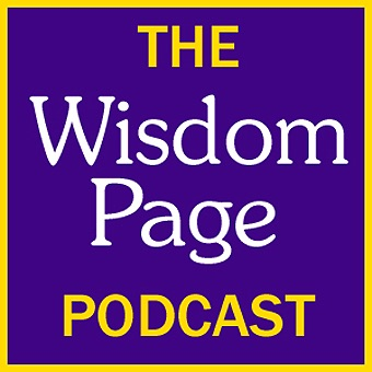 THE WISDOM PAGE PODCAST
