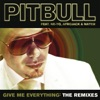Give Me Everything (The Remixes) [feat. Ne-Yo, Afrojack & Nayer], Pitbull