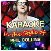 [Download] It's in Your Eyes (In the Style of Phil Collins) [Karaoke Version] MP3