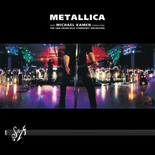 Metallica - No Leaf Clover (Live With the SFSO)