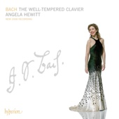 The Well-Tempered Clavier, Book 1: Fugue No. 16 in G Minor, BWV 861