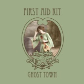 Ghost Town - Single cover art