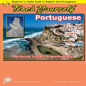 English-Portuguese Beginner's Audio Book
