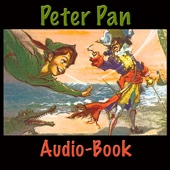 Peter Pan - Audio Book