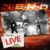 iTunes Live: London Festival '08 - EP