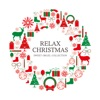 Relax Christmas - Sweet Orgel Collection ジャケット写真
