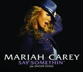 Say Somethin' (So So Def Remix) - Single