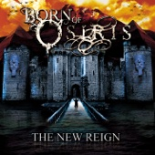 The New Reign cover art