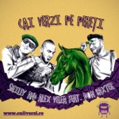 Smiley & Alex - Cai Verzi Pe Pereti (feat. Baxter) artwork