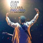 Juan Luis Guerra - Frío, Frío (feat. Romeo Santos) [Live] ilustración