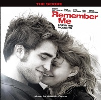 Remember Me - Official Soundtrack