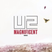 Magnificent (With Live Tracks) - EP