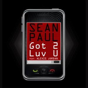 Got 2 Luv U - feat. Alexis Jordan