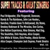 Super Tracks & Great Singers Vol. 11
