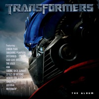 Transformers - Official Soundtrack