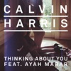 Thinking About You (feat. Ayah Marar) [Remixes], Calvin Harris