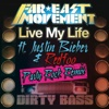 Live My Life (Party Rock Remix) [feat. Justin Bieber & Redfoo]