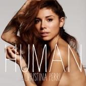 Christina Perri - Human artwork