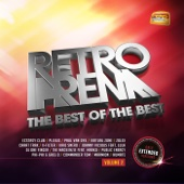 Topradio - Retro Arena - The Best of the Best - 2