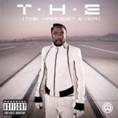T.H.E (The Hardest Ever) [feat. Mick Jagger & Jennifer Lopez] - Single
