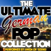 The Ultimate German Pop Collection