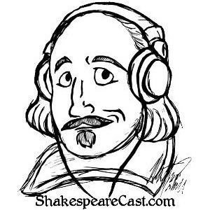 ShakespeareCast - The Complete Works of William Shakespeare Podcast