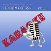 Italian classic, vol. 5 (Basi musicali karaoke)