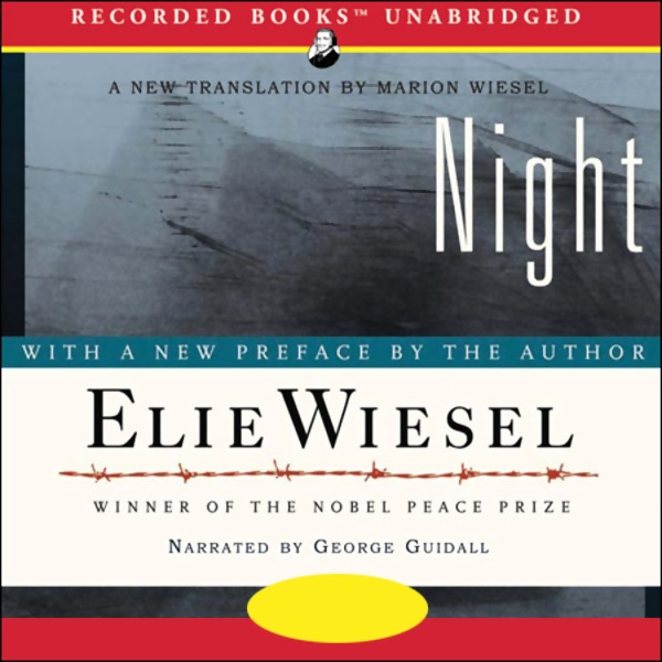 malevolence and change through the motif of night in the book night by elie weisel In the next stage of elie's relationship with god in night he as all of this ran through his mind, elie began to at the very beginning of the book.