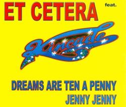 KINCADE - Dreams Are Ten A Penny