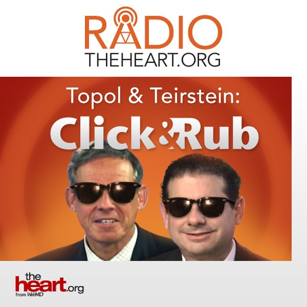 Topol and Teirstein - Click and Rub