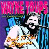 Wayne Toups - Take My Hand (Original Version)