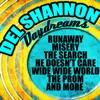 Daydreams, Del Shannon