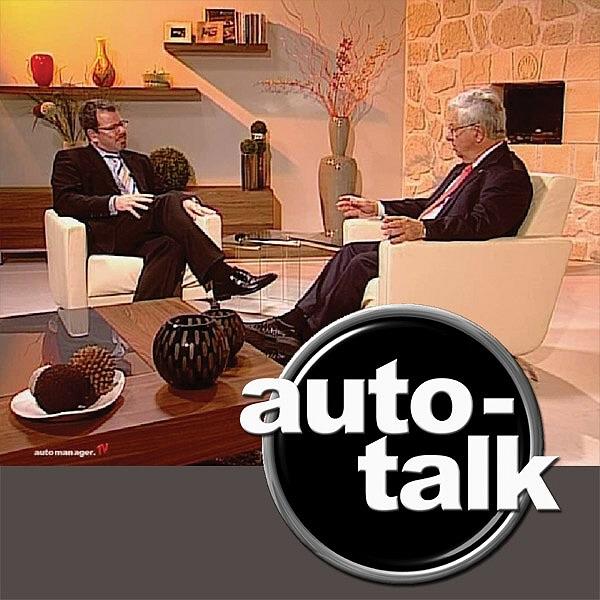 auto-talk -  Der Expertentalk