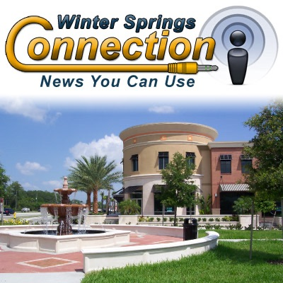 The Winter Springs Connection Podcast