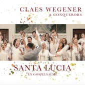 Santa Lucia (En Gospelsalme)