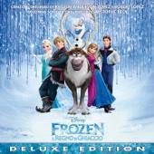 Frozen: Il regno di ghiaccio (Colonna sonora originale) [Deluxe Edition]