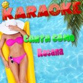 Karaoke - Canta Como Rosana - EP