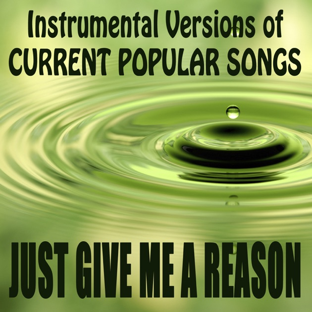 Yamunai Aatrile 96 Version Mp3: Instrumental Versions Of Current Popular Songs: Just Give