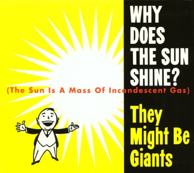 Why Does The Sun Shine?