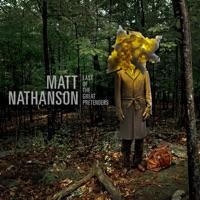 NATHANSON, Matt - Earthquake Weather