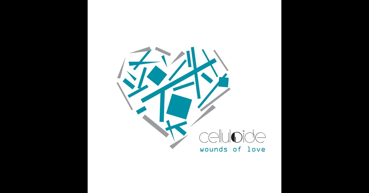 Celluloide - Wounds Of Love