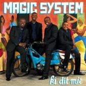 Ki Dit Mié - Magic System