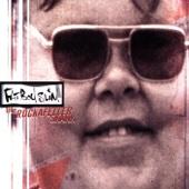 The Rockafeller Skank - EP cover art