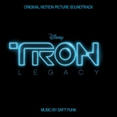 TRON Legacy Original Motion Picture Soundtrack Daft Punk Czasoumilacz