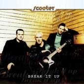 Break It Up - EP