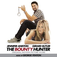 The Bounty Hunter - Official Soundtrack