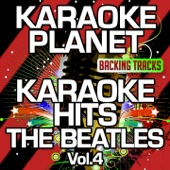 Karaoke Hits The Beatles, Vol. 4 (Karaoke Version)