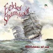 Eelder Shantykoor - Christmas At Sea artwork